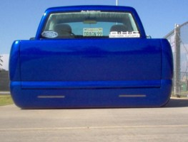 DRAGN99s 1999 Chevrolet Silverado photo thumbnail