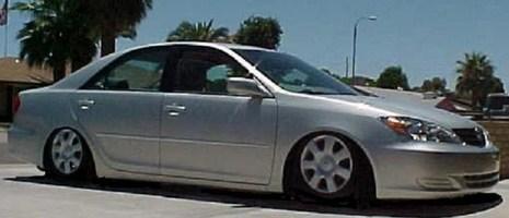 NC rdgr8rs 2004 Toyota Camry photo thumbnail