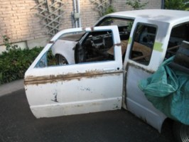 s10soolows 1986 Chevy S-10 photo thumbnail