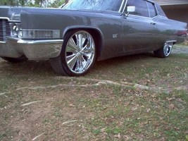 stankin85s 1969 Cadillac Coupe De Ville photo thumbnail