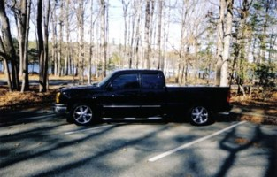 03silverados 2003 Chevrolet Silverado photo thumbnail