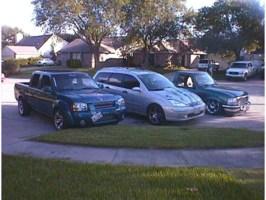 OT SLIMs 1998 Ford Ranger photo thumbnail