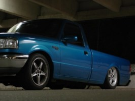 Need 2 B Lowers 1993 Ford Ranger photo thumbnail