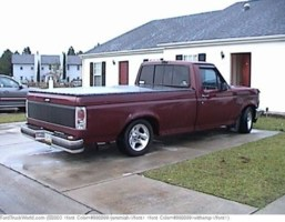 skrwdfor5s 1992 Ford F150 SuperCrew  photo thumbnail