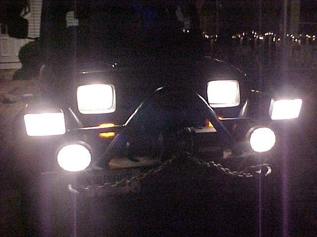 lizzrdnetmidr3530s 1991 Jeep Wrangler photo