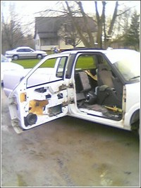 DraggnSoldiers 1997 Chevy S-10 photo thumbnail