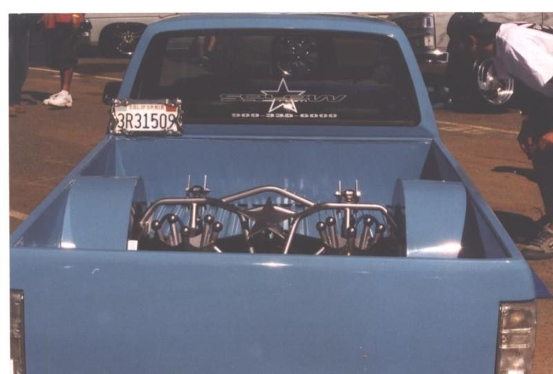 solowcustoms 1988 Toyota 2wd Pickup photo