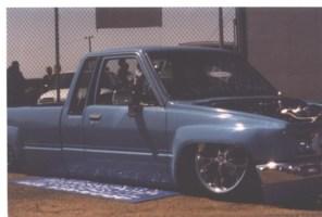 solowcustoms 1988 Toyota 2wd Pickup photo thumbnail