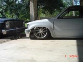 mikedees 1992 Toyota 2wd Pickup photo thumbnail
