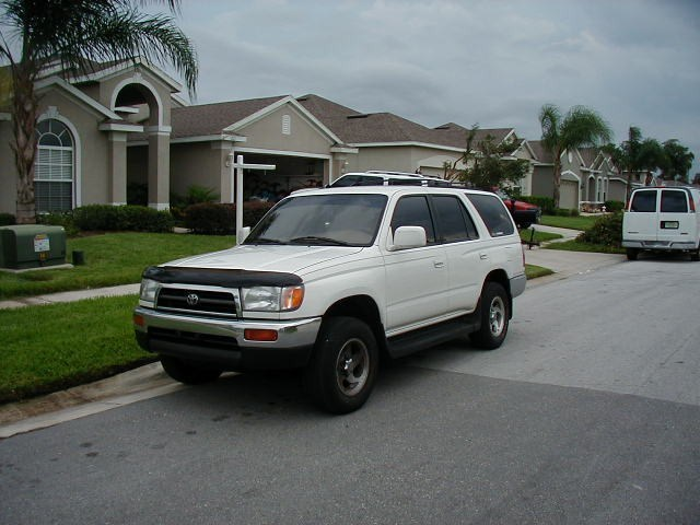 e10pvmts 1998 Toyota 4Runner photo