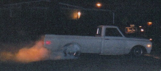 magoosters 1972 Chevy C-10 photo