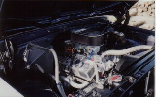 magoosters 1972 Chevy C-10 photo thumbnail