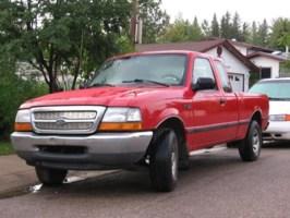 Shibbydoos 2000 Ford Ranger photo thumbnail