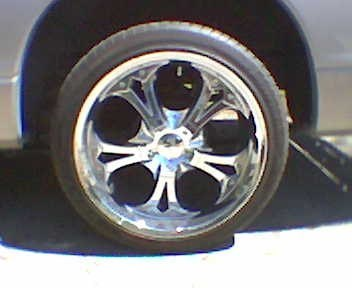 krw1252002s 1998 Dodge Dakota photo