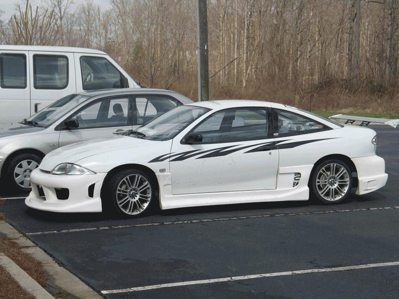 Only1Platinums 2001 Chevy Cavalier photo