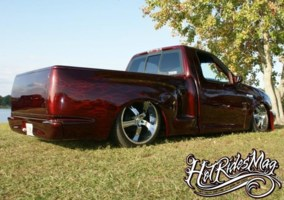22dragns 1999 Ford  F150 photo thumbnail
