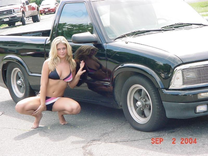 oneeyesdimes 1997 Chevy S-10 photo