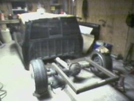 Dejavus 2000 Ford Ranger photo thumbnail