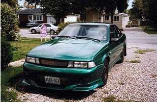 ChevyGirl1983s 1990 Chevy Cavalier photo thumbnail