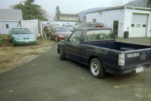 demize0fsanitys 1995 Toyota Pickup photo thumbnail