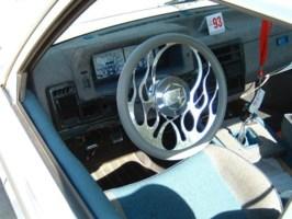 grndlevels 1993 Mazda B2200 photo thumbnail