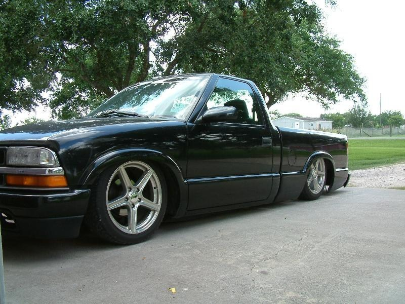 lorquettimothys 1999 Chevy S-10 photo