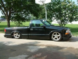 lorquettimothys 1999 Chevy S-10 photo thumbnail