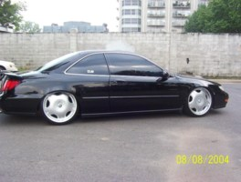 layedcls 1998 Acura CL photo thumbnail