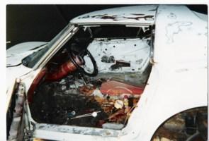 mattconrads 1975 Chevy Corvette photo thumbnail
