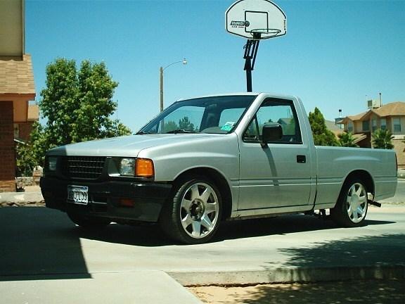 eherna05s 1993 Toyota Pickup photo