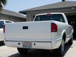 circaman86s 1994 Chevy S-10 photo thumbnail