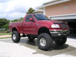 RAWtacos 1999 Ford  F150 photo thumbnail
