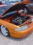 SIC2SIXs 1995 Mazda 626 photo thumbnail