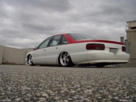 Siknisss 1994 Chevy Caprice photo thumbnail