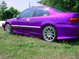 dnitro73s 1993 Honda Civic photo thumbnail