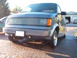 one6astros 1988 Chevy Astro Van photo thumbnail