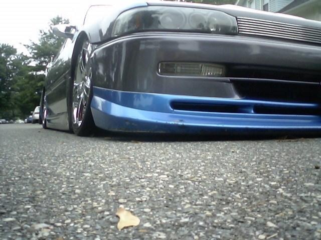 StreetAssassin31s 1992 Honda Accord Wagon photo