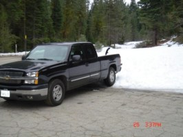 CutiepieShellss 2004 Chevrolet Silverado photo thumbnail