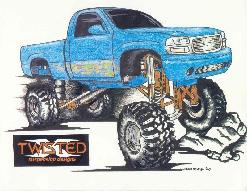 Twstd02s 2002 GMC 1500 Pickup photo