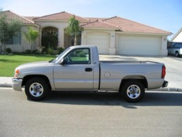 96hoes 2004 GMC 1500 Pickup photo thumbnail