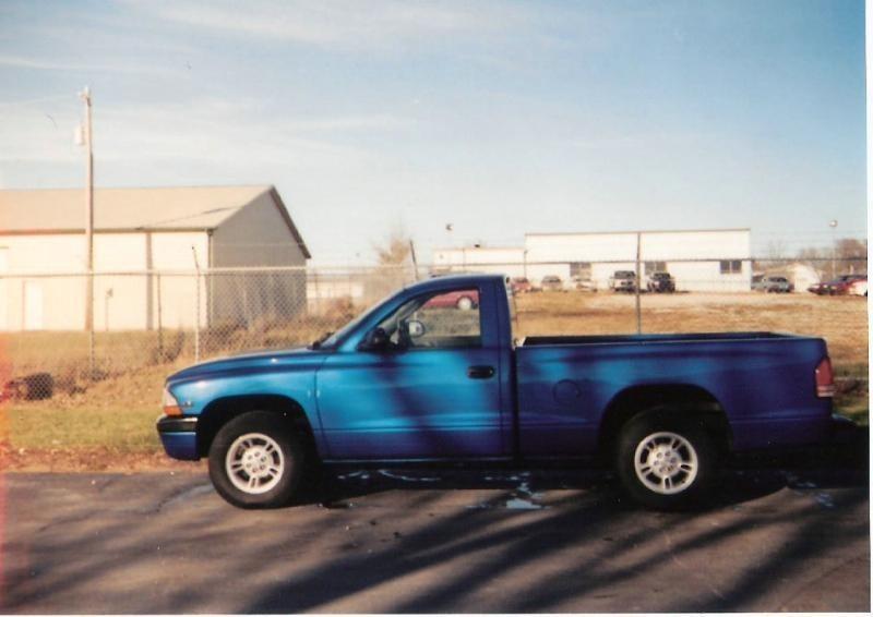 twistedkotas 2000 Dodge Dakota photo