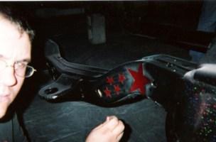 ChaseOnBasss 1986 Chevy S-10 photo thumbnail
