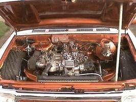 LWENUFs 1993 Toyota 2wd Pickup photo thumbnail