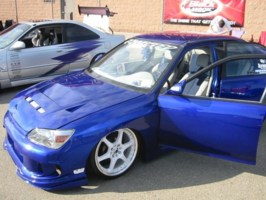 MAYHEM101s 2000 Honda Civic photo thumbnail