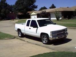 okc94rangers 1996 Chevy Full Size P/U photo thumbnail