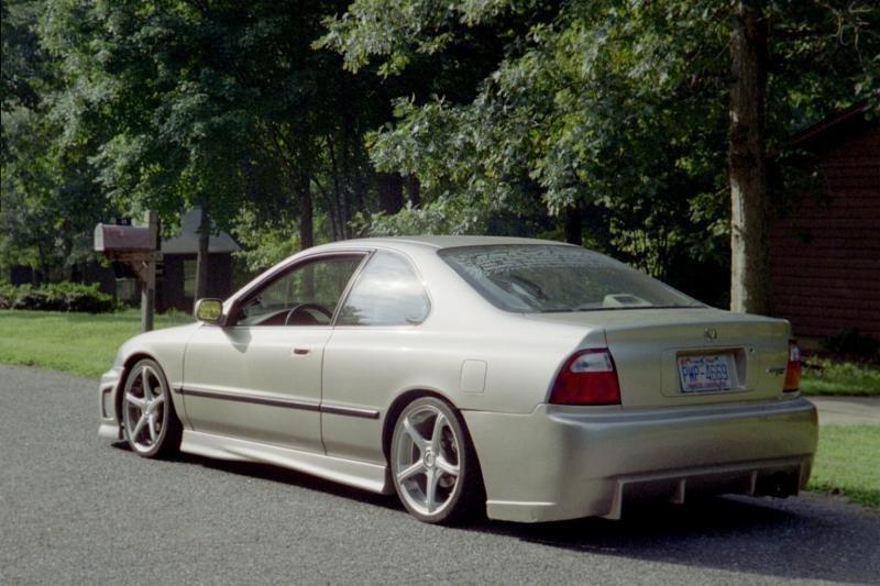 darockjcs 1994 Honda Accord photo