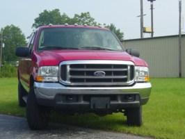 ITUKMORs 1999 Ford  F250 photo thumbnail