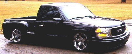 ragz1969s 2002 GMC 1500 Pickup photo