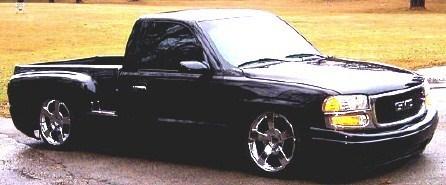 ragz1969s 2002 GMC 1500 Pickup photo thumbnail