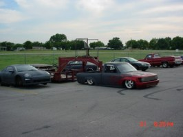 scrapintwncars 1989 Toyota 2wd Pickup photo thumbnail